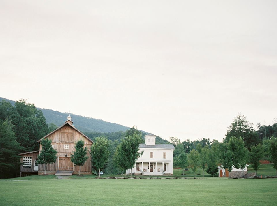 Barn Wedding Venue Amp Outdoor Events Space Chattanooga Tn