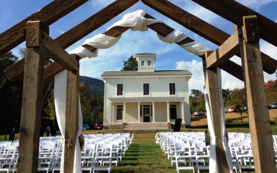 23 Brilliant Wedding Venues In Chattanooga Tn Navokal