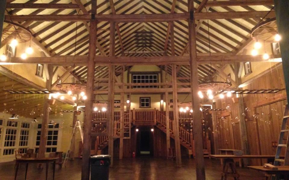Barn Wedding Venue U0026 Outdoor Events Space - Chattanooga TN