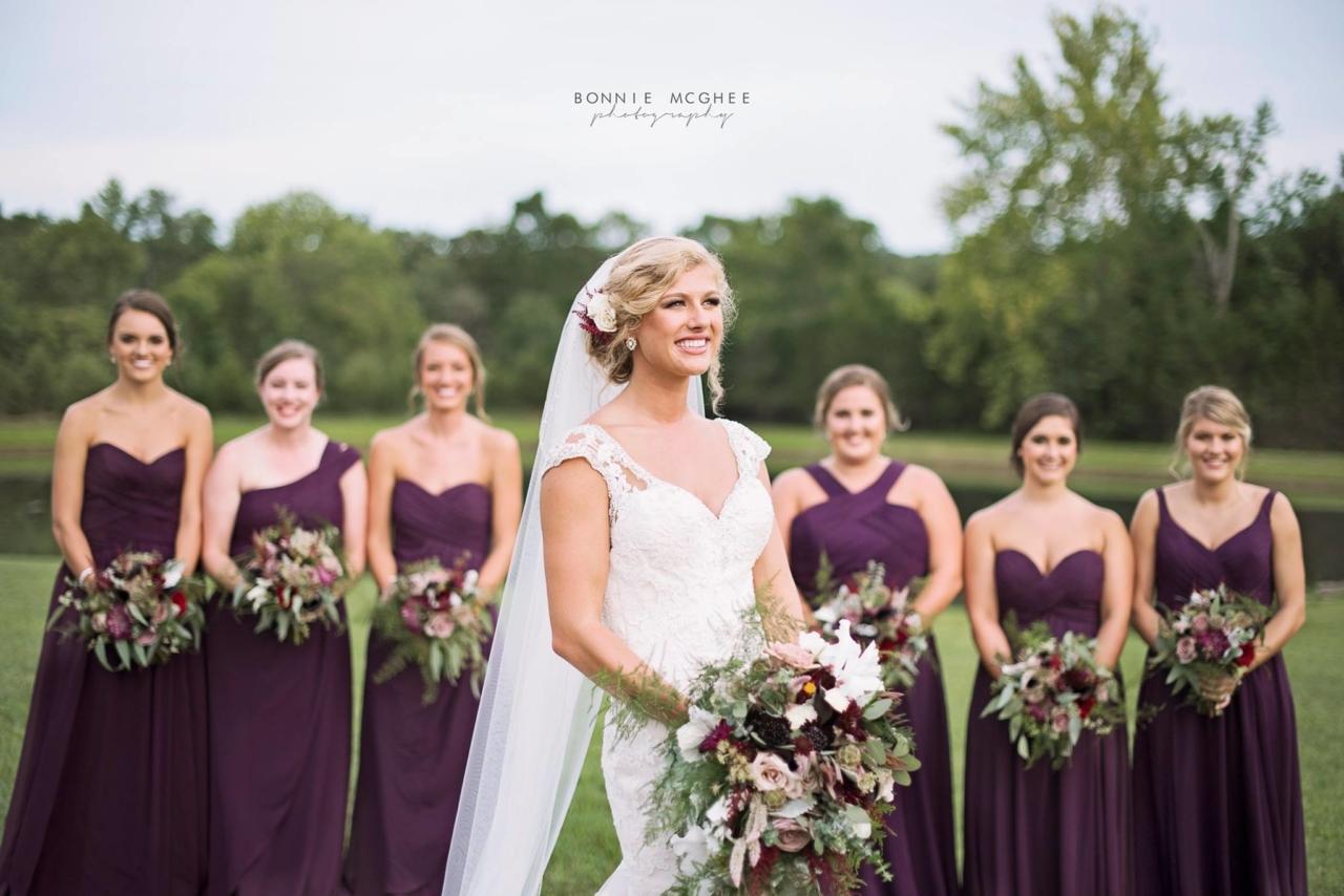 Barn Wedding Venue & Outdoor Events Space - Chattanooga, TN